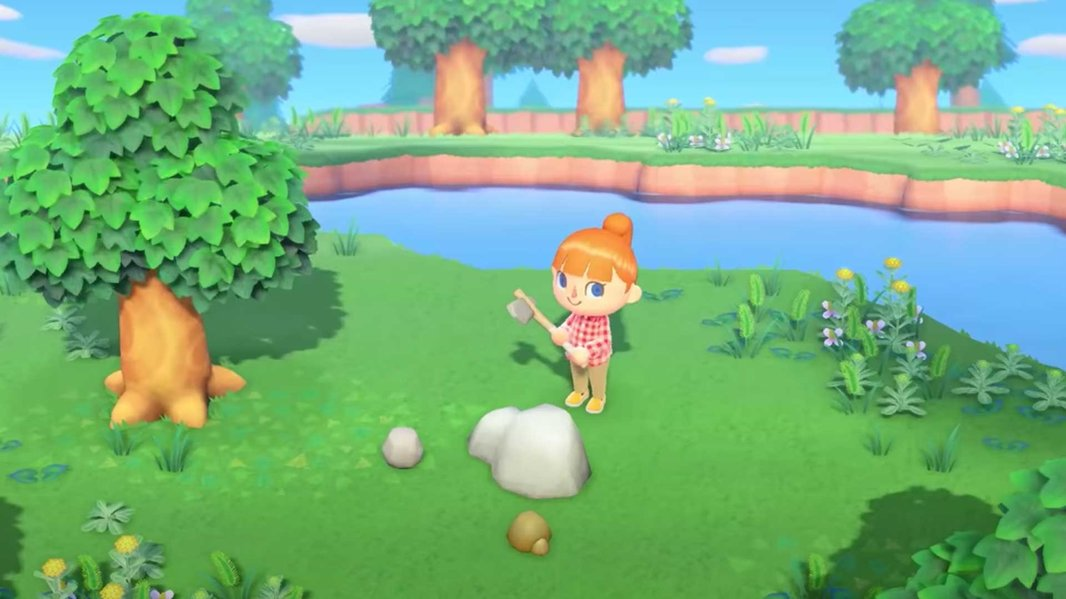 Get Animal Crossing: New Horizons - GameQik